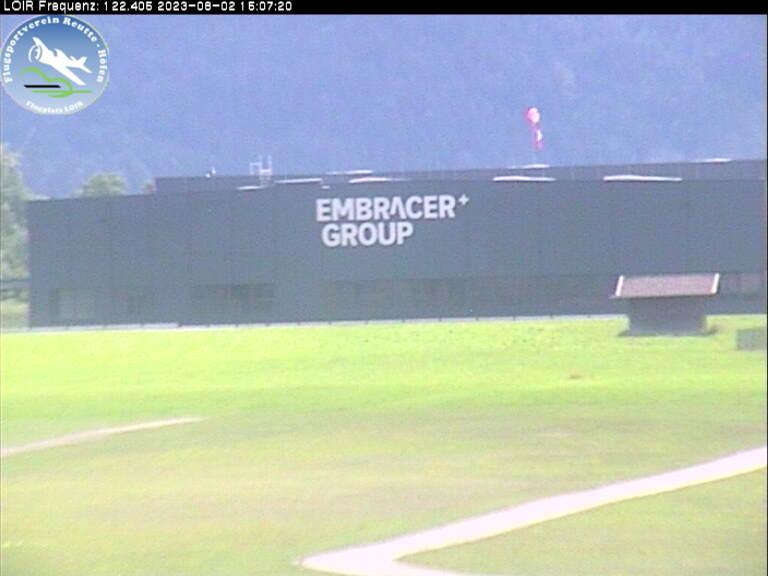 Webcam in Innsbruck
